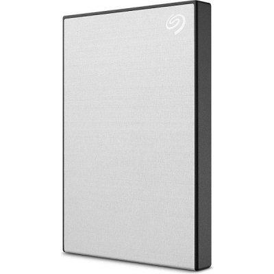 Външен хард диск EXT 1T SG BACKUP+ SLIM SILVER