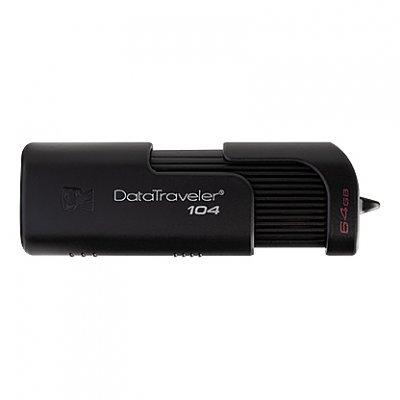 USB памет 64GB USB KINGSTON DT104