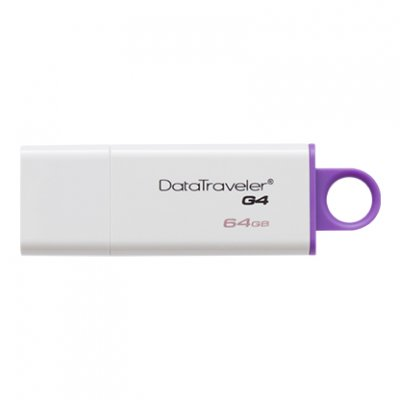 USB памет 64GB USB KINGSTON /DTIG4