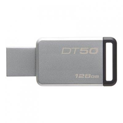USB памет 128GB USB3.0 KINGSTON DT50