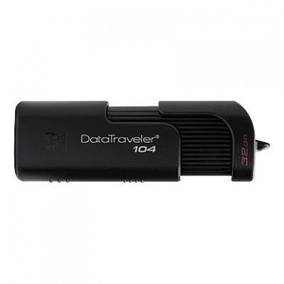 USB памет 32GB USB KINGSTON DT104