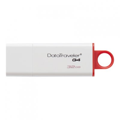 USB памет 32GB USB KINGSTON /DTIG4