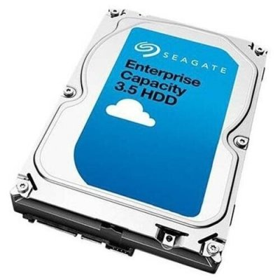 Хард диск 6T SG ST6000NM0095 256MB SAS