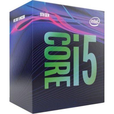 Процесор I5-9400 /2.9GHZ/9MB/BOX/1151