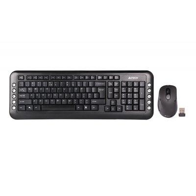 Клавиатура A4 7200N WL DESKTOP