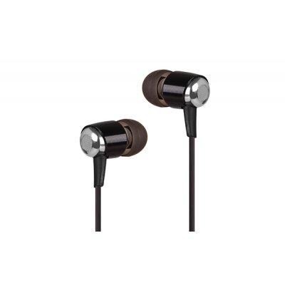 Слушалки за компютър A4 MK-750 EARPHONE METALIC