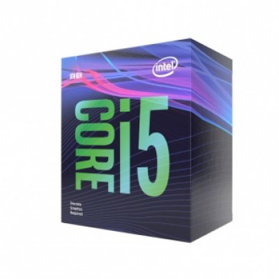 Процесор I5-9500F /3GHZ/9MB/BOX/1151