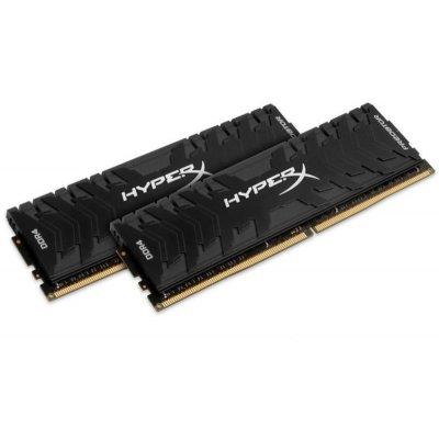 Памет 2X16G DDR4 3200 KINGST HYPER