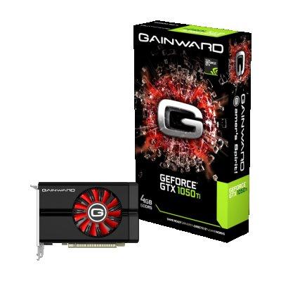 Видео карта GW GTX1050TI 4GB GDDR5