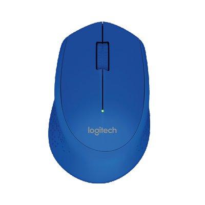 Мишка LOGITECH M280 WL/NB/BLUE