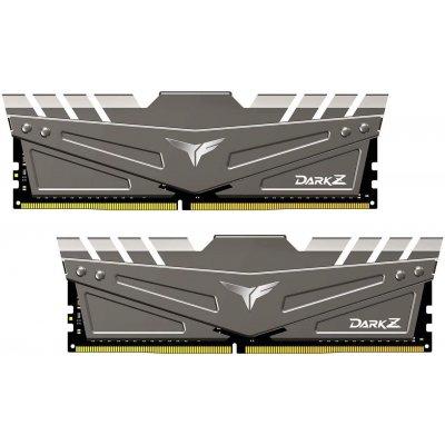 Памет 2X16G DDR4 2666 TEAM DARK Z GR