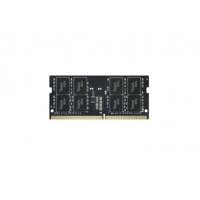 Памет 8GB DDR4 2666 TEAM ELITE SODIM
