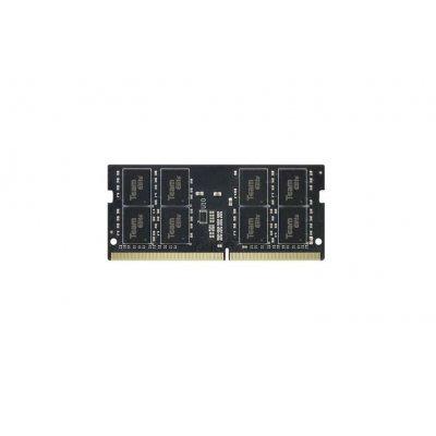 Памет 8GB DDR4 2666 TEAM ELITE SODIM