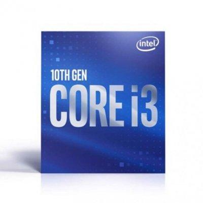 Процесор I3-10300 3.7GHZ 8MB LGA1200 BX