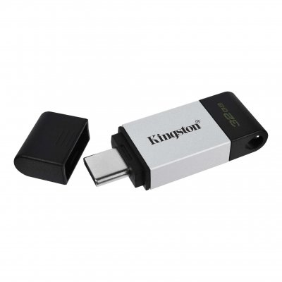 USB памет 32GB USB DT80 KINGSTON