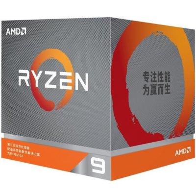Процесор AMD RYZEN 9 3900XT 4.7GHZ 70MB