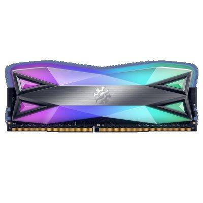 Памет 8G DDR4 3200 ADATA SPECTR D60G
