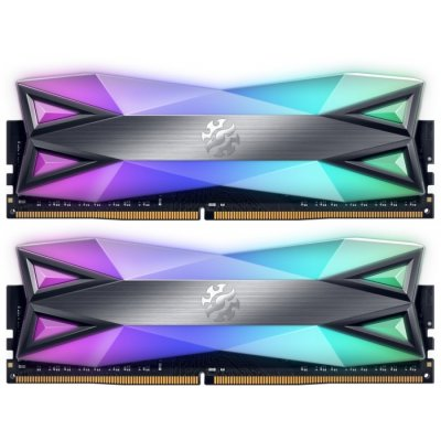 Памет 2X8G DDR4 3200 ADATA SPEC D60G