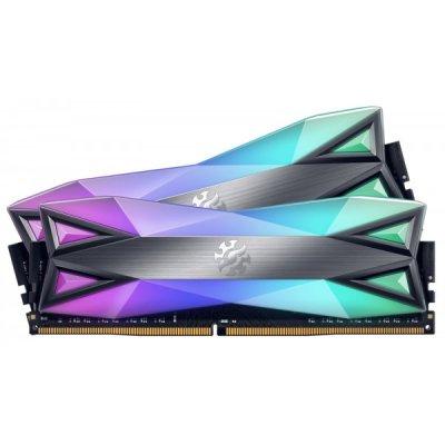 Памет 2X8G DDR4 4133 ADATA SPEC D60G