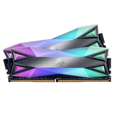 Памет 2X16G DDR4 3200 ADATA SPE D60G