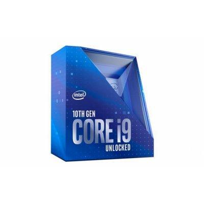 Процесор I9-10850K 3.6GHZ 20MB/BOX/1200