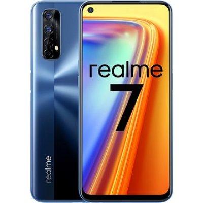 Смартфон REALME 7 6G+64G /BLUE