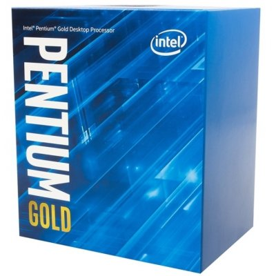 Процесор G6400 4.0GHZ/4MB/BOX/LGA1200