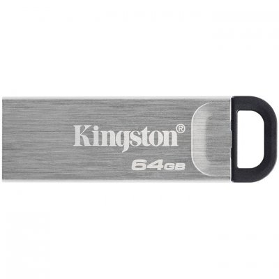 USB памет 64GB USB3 KINGSTON DTKN