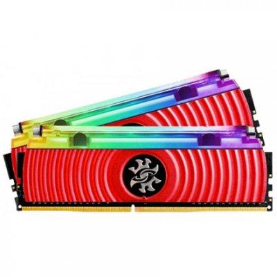 Памет 2X8G DDR4 3200 ADATA SPTR DR80