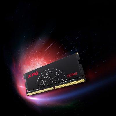 Памет 16G DDR4 3000 ADATA XPG HUNTER