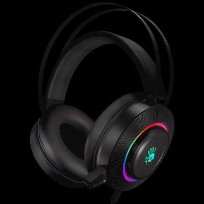Слушалки за компютър A4 G521 BLOODY HEADSET 7.1