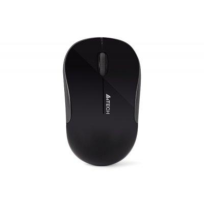 Мишка A4 G3-300N V-TRACK WL BLACK