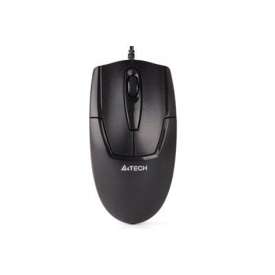 Мишка A4 OP-540NU 3 KEY V-TRACK USB