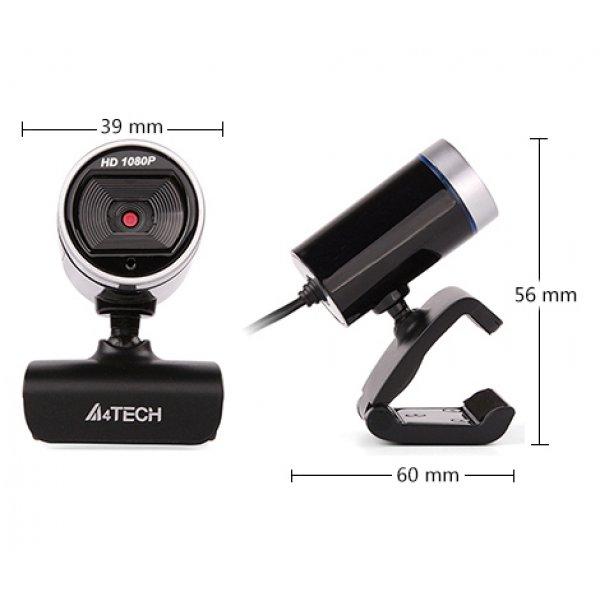 Уеб камера A4 PK-910H HD CAM