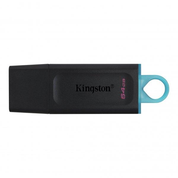 USB памет 64GB USB3.2 DTX KINGSTON
