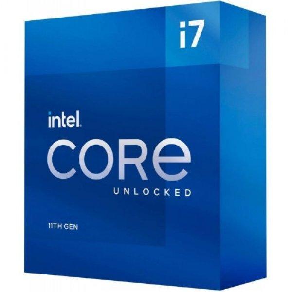 Процесор I7-11700 2.5GHZ/16M/LGA1200