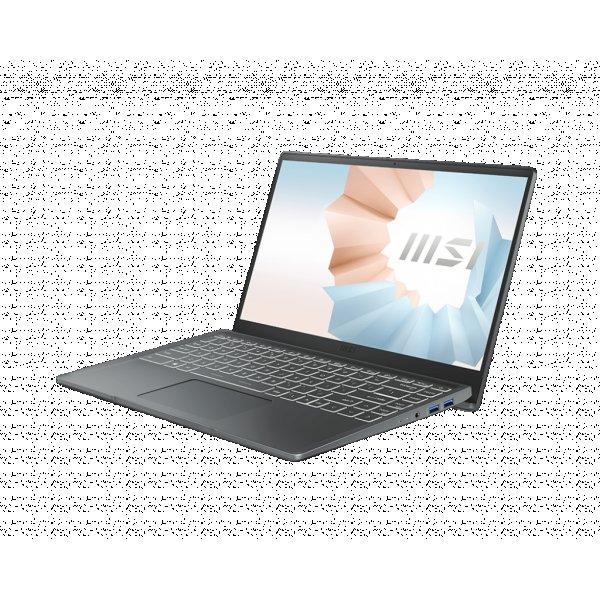 Лаптоп MSI MODERN 14 B11MO-269BG