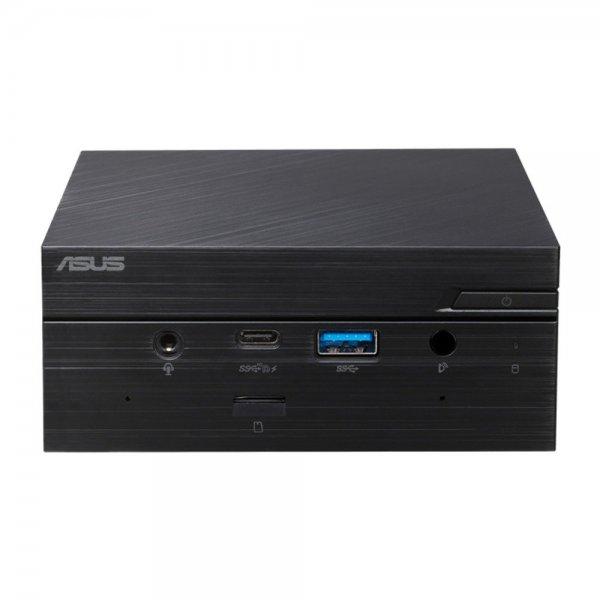 Компютър ASUS PN51-BB757MDE1 BAREBONE