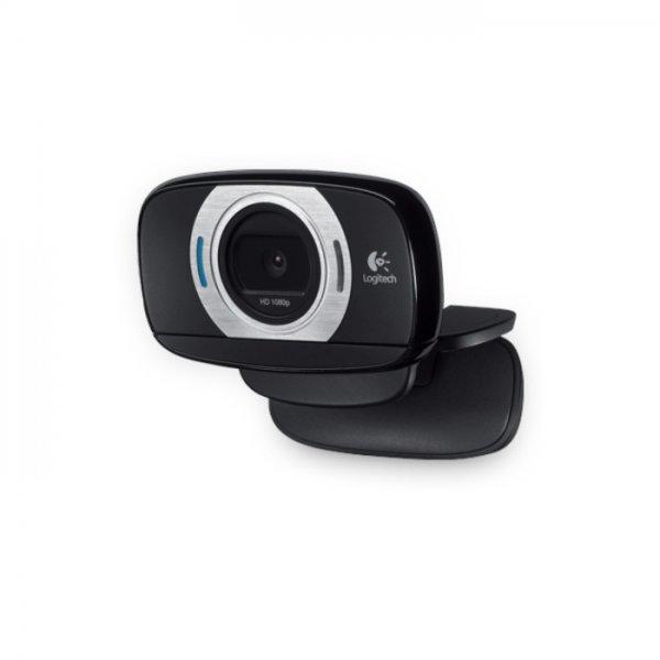Уеб камера LOGITECH HD WEBCAM C615