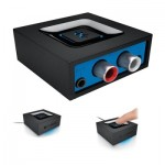 Тонколони за компютър LOGITECH BT AUDIO ADAPTER V3.0