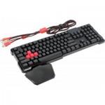 Клавиатура A4 B640 BLOODY GAMING