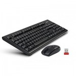 Клавиатура A4 3100N V-TRACK WL DSKTOP USB