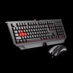Клавиатура A4 B1500 B110 + V9C DSKTP