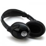 Слушалки за компютър A4 RH-500 WL HEADSET BLACK