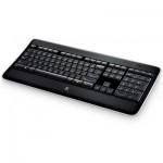 Клавиатура LOGITECH PERF MX800 WL DESKT