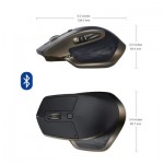 Мишка LOGITECH MX MASTER BLUETOOTH