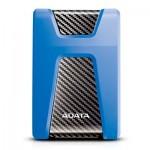 Външен хард диск EXT 1TB ADATA HD650 USB3.1