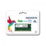 Памет 4G DDR3L 1600 ADATA SODIMM