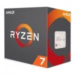 Процесор AMD RYZEN 1700X /AM4