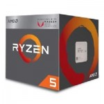Процесор AMD RYZEN 5 2400G 3.6G VEGA 11